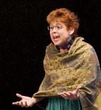 Judy Caulfield